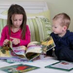 Literary Devices Through Picture Books Workshops
